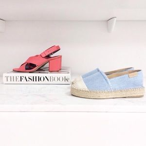 d8a26837564 mint   rose • amalfi denim creeper espadrilles